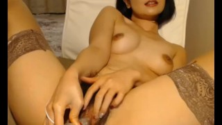 japanese 18+25 :ASIAN BEAUTY GIRL SQUIRTING #2