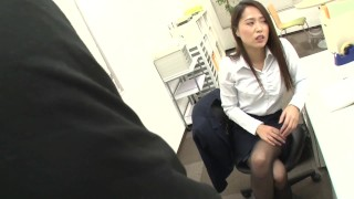 japanese 18+25 :Boss gets taught a lesson Tsuno Miho